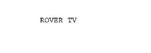 ROVER TV