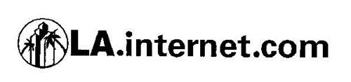 LA.INTERNET.COM