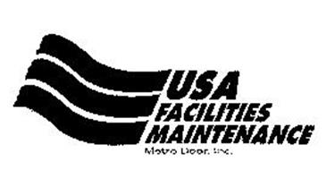USA FACILITIES MAINTENANCE METRO DOOR, INC.
