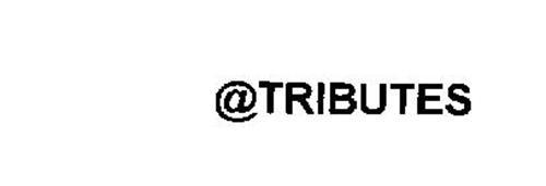 @TRIBUTES
