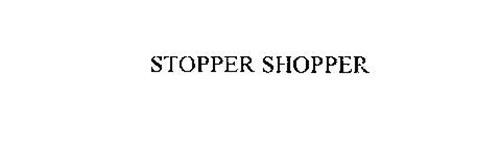 STOPPER SHOPPER