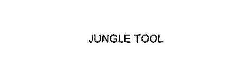 JUNGLE TOOL