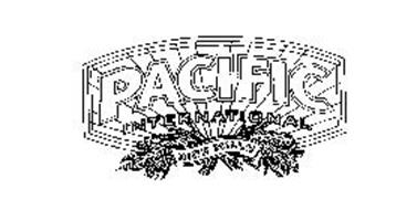 PACIFIC INTERNATIONAL RICE MILLS