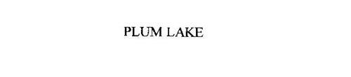 PLUM LAKE