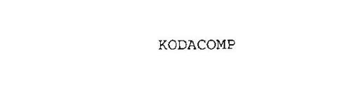 KODACOMP
