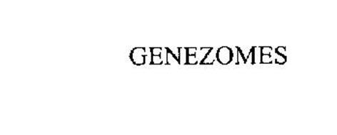 GENEZOMES