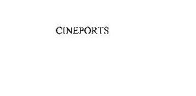 CINEPORTS