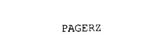 PAGERZ