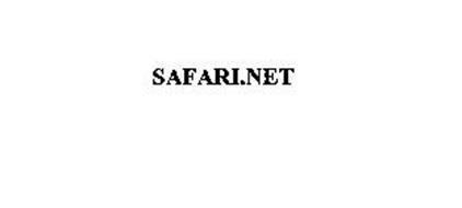 SAFARI.NET