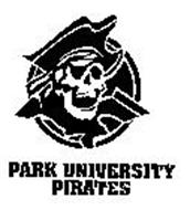 PARK UNIVERSITY PIRATES
