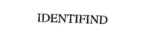 IDENTIFIND