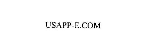 USAPP-E.COM