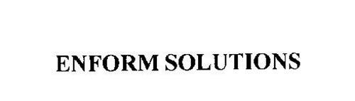 ENFORM SOLUTIONS
