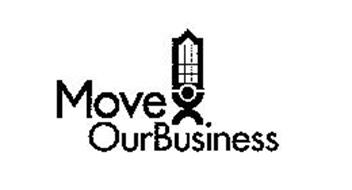 MOVE OUR BUSINESS