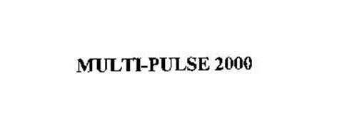 MULTI-PULSE 2000