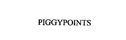 PIGGYPOINTS