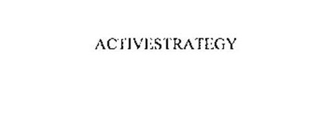 ACTIVESTRATEGY