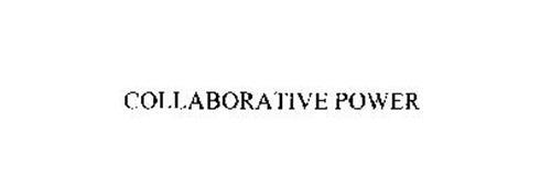 COLLABORATIVE POWER