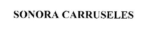 SONORA CARRUSELES