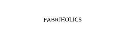 FABRIHOLICS