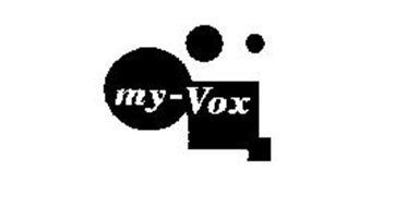 MY-VOX