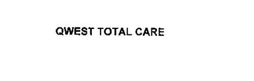 QWEST TOTAL CARE