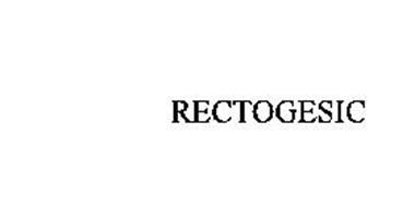 RECTOGESIC