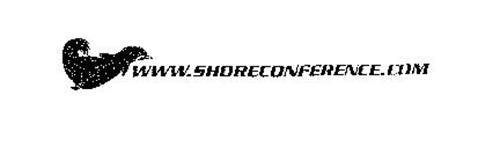 WWW.SHORECONFERENCE.COM