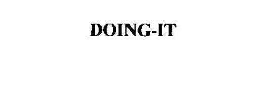 DOING-IT
