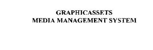 GRAPHICASSETS MEDIA MANAGEMENT SYSTEM