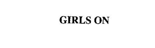 GIRLS ON