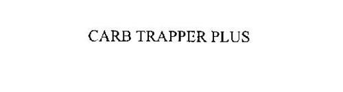 CARB TRAPPER PLUS