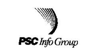 PSC INFO GROUP