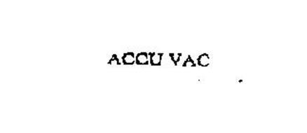 ACCU VAC