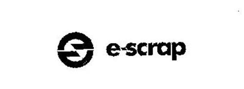 E-SCRAP