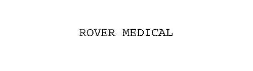 ROVER MEDICAL