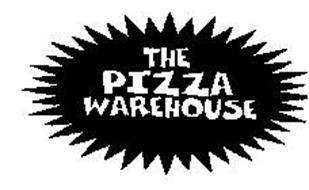 THE PIZZA WAREHOUSE