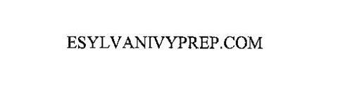 ESYLVANIVYPREP.COM