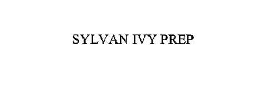 SYLVAN IVY PREP