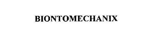 BIONTOMECHANIX
