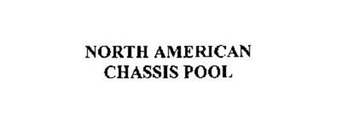 NORTH AMERICAN CHASSIS POOL