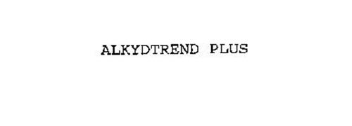 ALKYDTREND PLUS