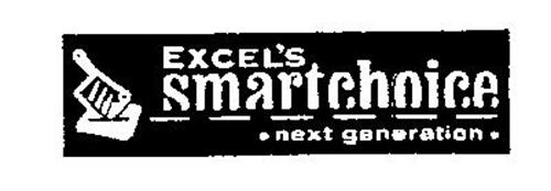 EXCEL'S SMARTCHOICE NEXT GENERATION