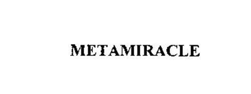 METAMIRACLE