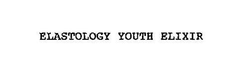 ELASTOLOGY YOUTH ELIXIR