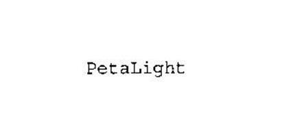 PETALIGHT