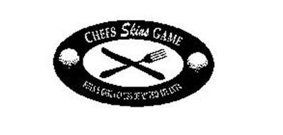 CHEFS SKINS GAME BOYS & GIRLS CLUB OF METRO ATLANTA