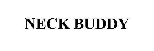 NECK BUDDY