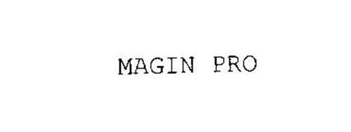 MAGIN PRO