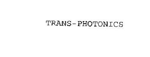TRANS-PHOTONICS